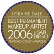 Best Permanent Makeup in San Diego